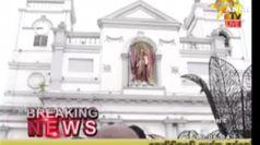 Sri Lanka, decine di vittime in esplosioni in chiese e  hotel