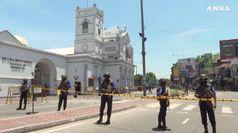 Sri Lanka, l'Isis rivendica gli attentati
