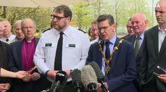 New Ira ammette l'uccisione di Lyra a Derry e si scusa