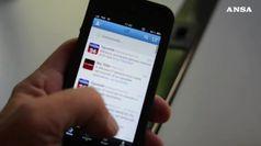 Twitter piu' forte di accuse Trump, conti sopra attese