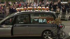 Belfast, i funerali della reporter uccisa