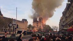 Il rogo di Notre-Dame, gli operai fumavano nel cantiere