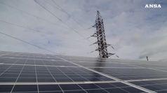 Facebook, sei nuovi impianti solari per alimentare data center