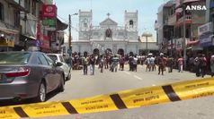 Ricchi e istruiti, per i kamikaze cingalesi studi in Gb
