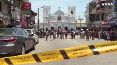 Sri Lanka: esplosione controllata, rischio nuovi attentati