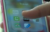 Uber marcia verso la Borsa