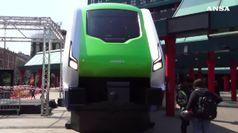 Fnm svela i nuovi treni per la Lombardia