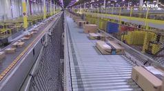 Amazon chiude store online Cina, pesa Alibaba
