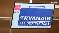 I consumatori accusano Ryanair, tassa occulta su bebe'