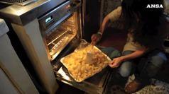 Pasqua a casa per 65%italiani, oltre 1mld speso a tavola