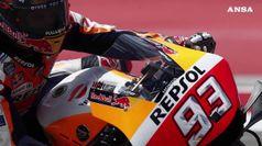 MotoGp Austin, la pole e' di Marquez