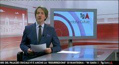 TG TERRITORIO E CULTURA, puntata del 03/05/2019