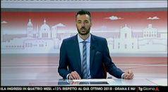 TG GIORNO SPORT, puntata del 04/05/2019