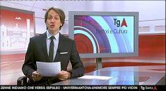 TG TERRITORIO E CULTURA, puntata del 06/05/2019