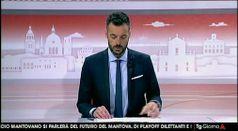 TG GIORNO SPORT, puntata del 07/05/2019