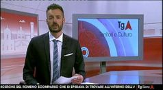 TG TERRITORIO E CULTURA, puntata del 07/05/2019