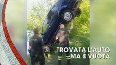 TG CRONACA, puntata del 07/05/2019