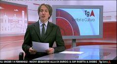 TG TERRITORIO E CULTURA, puntata del 08/05/2019