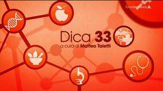 DICA 33, puntata del 08/05/2019