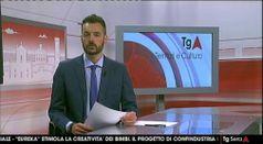 TG TERRITORIO E CULTURA, puntata del 09/05/2019