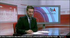TG TERRITORIO E CULTURA, puntata del 10/05/2019