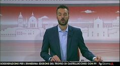 TG GIORNO SPORT, puntata del 11/05/2019