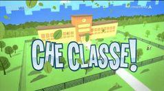 CHE CLASSE, puntata del 11/05/2019