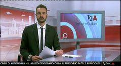 TG TERRITORIO E CULTURA, puntata del 11/05/2019
