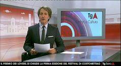 TG TERRITORIO E CULTURA, puntata del 13/05/2019