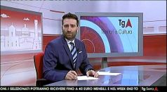 TG TERRITORIO E CULTURA, puntata del 14/05/2019