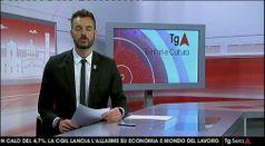 TG TERRITORIO E CULTURA, puntata del 16/05/2019