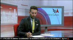 TG TERRITORIO E CULTURA, puntata del 17/05/2019