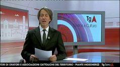 TG TERRITORIO E CULTURA, puntata del 18/05/2019