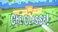 CHE CLASSE, puntata del 18/05/2019