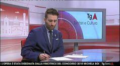 TG TERRITORIO E CULTURA, puntata del 20/05/2019