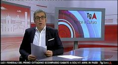 TG TERRITORIO E CULTURA, puntata del 21/05/2019