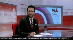 TG TERRITORIO E CULTURA, puntata del 22/05/2019