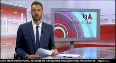 TG TERRITORIO E CULTURA, puntata del 23/05/2019
