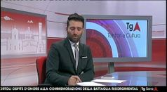TG TERRITORIO E CULTURA, puntata del 25/05/2019