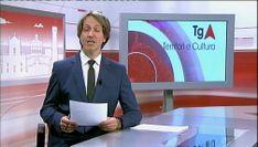TG TERRITORIO E CULTURA, puntata del 27/05/2019