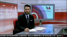 TG TERRITORIO E CULTURA, puntata del 28/05/2019