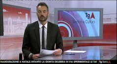 TG TERRITORIO E CULTURA, puntata del 29/05/2019
