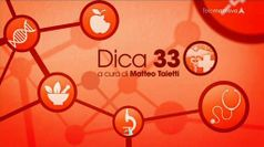 DICA 33, puntata del 29/05/2019