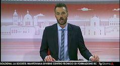 TG GIORNO SPORT, puntata del 30/05/2019