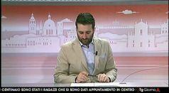 TG GIORNO SPORT, puntata del 31/05/2019