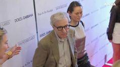 Effetto #metoo si abbatte su Woody Allen