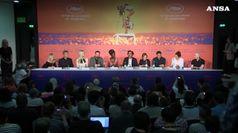 I morti viventi di Jarmush aprono il festival di Cannes