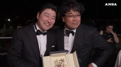 Cannes, Palma d'oro alla Corea