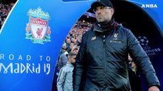 Liverpool elimina Barcellona da finale Champions League
