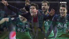 Sara' tutta inglese la finale di Champions League